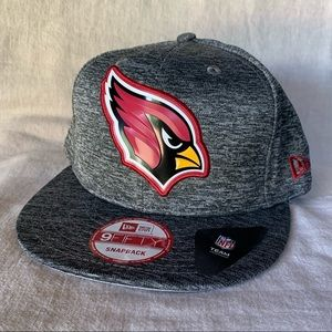 Arizona Cardinals NFL New Era 9Fifty SnapBack Hat